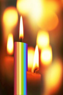 rainbow_candle